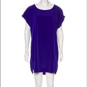 needle and thread dress scoop neck Medium pullover